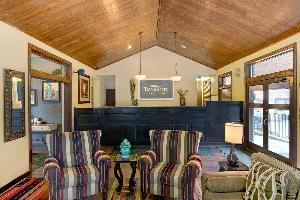 Hotel Baymont By Wyndham Provo River