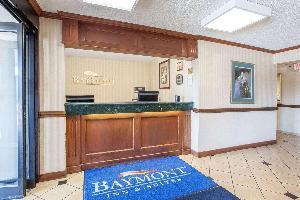 Hotel Baymont By Wyndham, Detroit/roseville