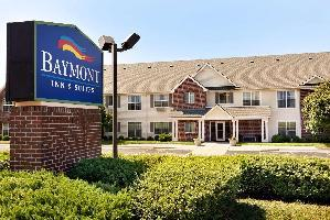 Hotel Baymont By Wyndham, Wichita East