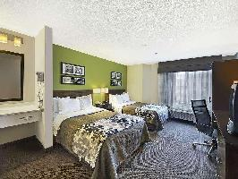 Hotel Baymont By Wyndham, Fort Collins