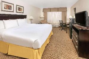 Hotel Baymont By Wyndham Roswell