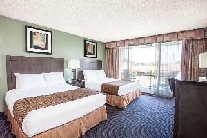 Hotel Travelodge By Wyndham Monterey Bay