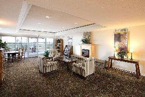 Hotel Baymont By Wyndham Albuquerque Airport