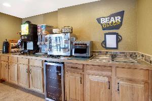 Hotel Travelodge By Wyndham Gardiner Yellowstone Park No