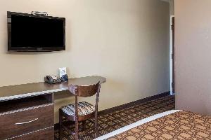 Hotel Microtel Inn Suites By Wyndham Wheeler Ridge