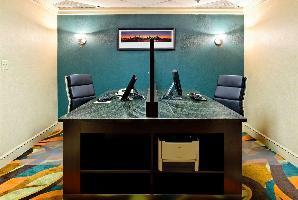 Hotel Wyndham Chicago O'hare