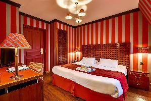 Hotel Villa Pantheon