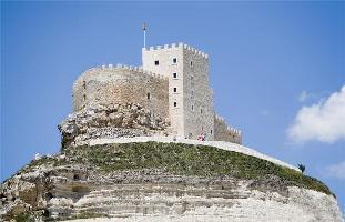 Hotel Domus Selecta Residencia Real Castillo De Curiel