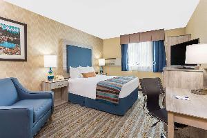 Hotel Baymont By Wyndham Spokane Valley