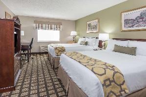 Hotel Baymont By Wyndham Fulton