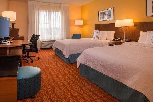 Hotel Baymont By Wyndham Chambersburg