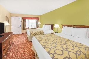 Hotel Baymont By Wyndham Sevierville Pigeon Forge