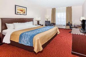 Hotel Baymont By Wyndham, Decatur