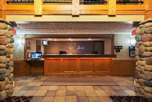 Hotel Americinn By Wyndham Rexburg Byui