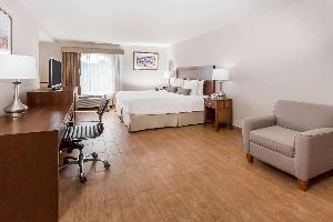 Hotel Baymont By Wyndham Lazaro Cardenas