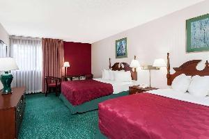 Hotel Baymont By Wyndham Queensbury/lake George