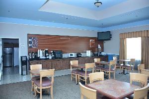 Hotel Baymont Inn Suites Brenham