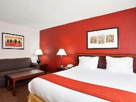 Hotel Baymont By Wyndham Merrillville