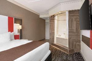Hotel Baymont By Wyndham Medicine Hat