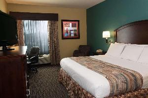 Hotel Baymont By Wyndham Houston Intercontinental Airpor