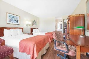 Hotel Baymont By Wyndham Paris
