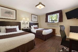 Hotel Days Inn By Wyndham Vancouver Metro