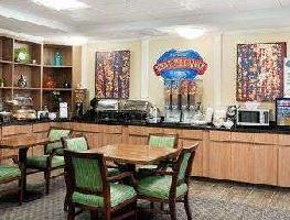 Hotel Baymont By Wyndham Odessa