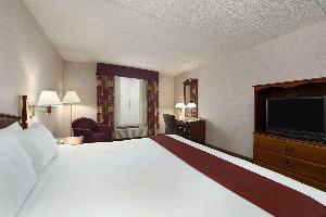 Hotel Baymont By Wyndham, Lexington