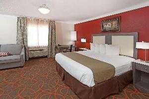 Hotel Baymont By Wyndham Chicago/alsip