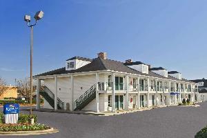 Hotel Baymont By Wyndham Warner Robins