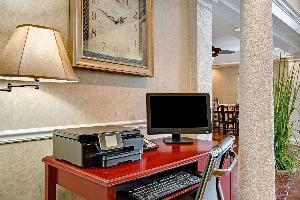 Hotel Baymont By Wyndham Ormond Beach