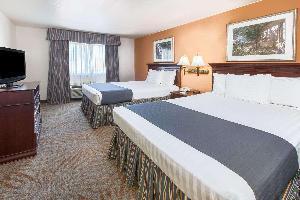 Hotel Baymont By Wyndham, Lubbock West