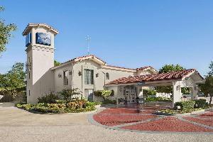 Hotel Baymont By Wyndham Longview