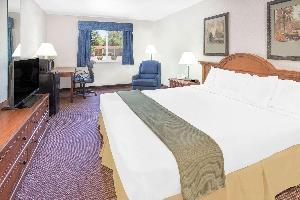 Hotel Baymont By Wyndham, Willows