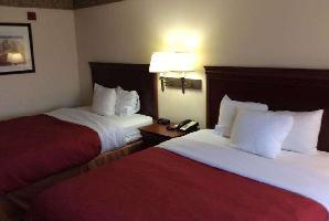 Hotel Baymont By Wyndham, Clinton