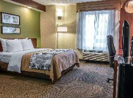 Hotel Baymont By Wyndham Flat Rock