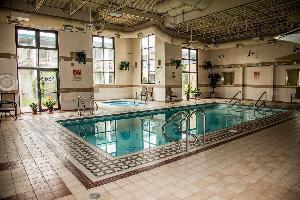 Hotel Baymont By Wyndham Fargo
