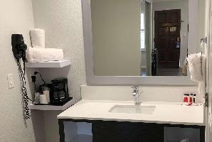 Hotel Baymont By Wyndham Milpitas/san Jose