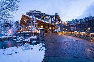 Hotel Westgate Park City Resort & Spa