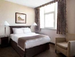 Hotel Ramada Limited Vancouver Downtown