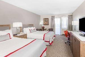 Hotel Ramada Plaza Garden Grove/anaheim South