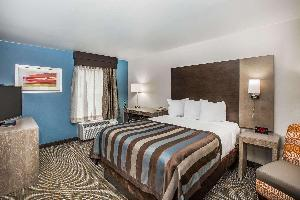 Hotel Wingate By Wyndham Louisville Fair And Expo