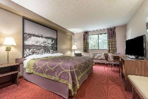 Hotel Super 8 By Wyndham Niagara Falls Ny