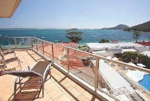 Hotel Ramada Resort Shoal Bay