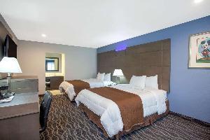 Hotel Travelodge Inn Suites By Wyndham Anaheim On Disn