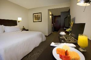 Hotel Fiesta Inn Tepic