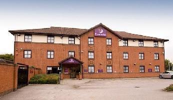 Hotel Nottingham Castle Marina