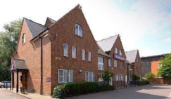 Hotel Abingdon