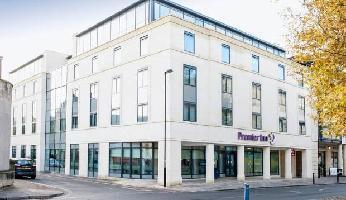 Hotel Bath City Centre