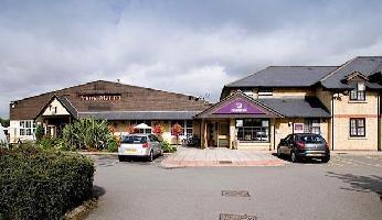 Hotel Bedford (priory Marina)